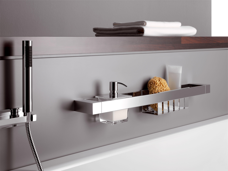 De badkameraccessoires van Emco hebben een uitzonderlijk design en ...