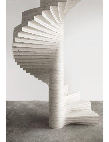 Best 17 Stunning Staircases Around The World Brick Stone 400 x 300