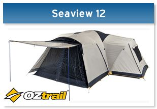 Oztrail Seaview  sc 1 st  Pinterest & Oztrail Seaview | Gifts for Me | Pinterest | Dome tent and Tents