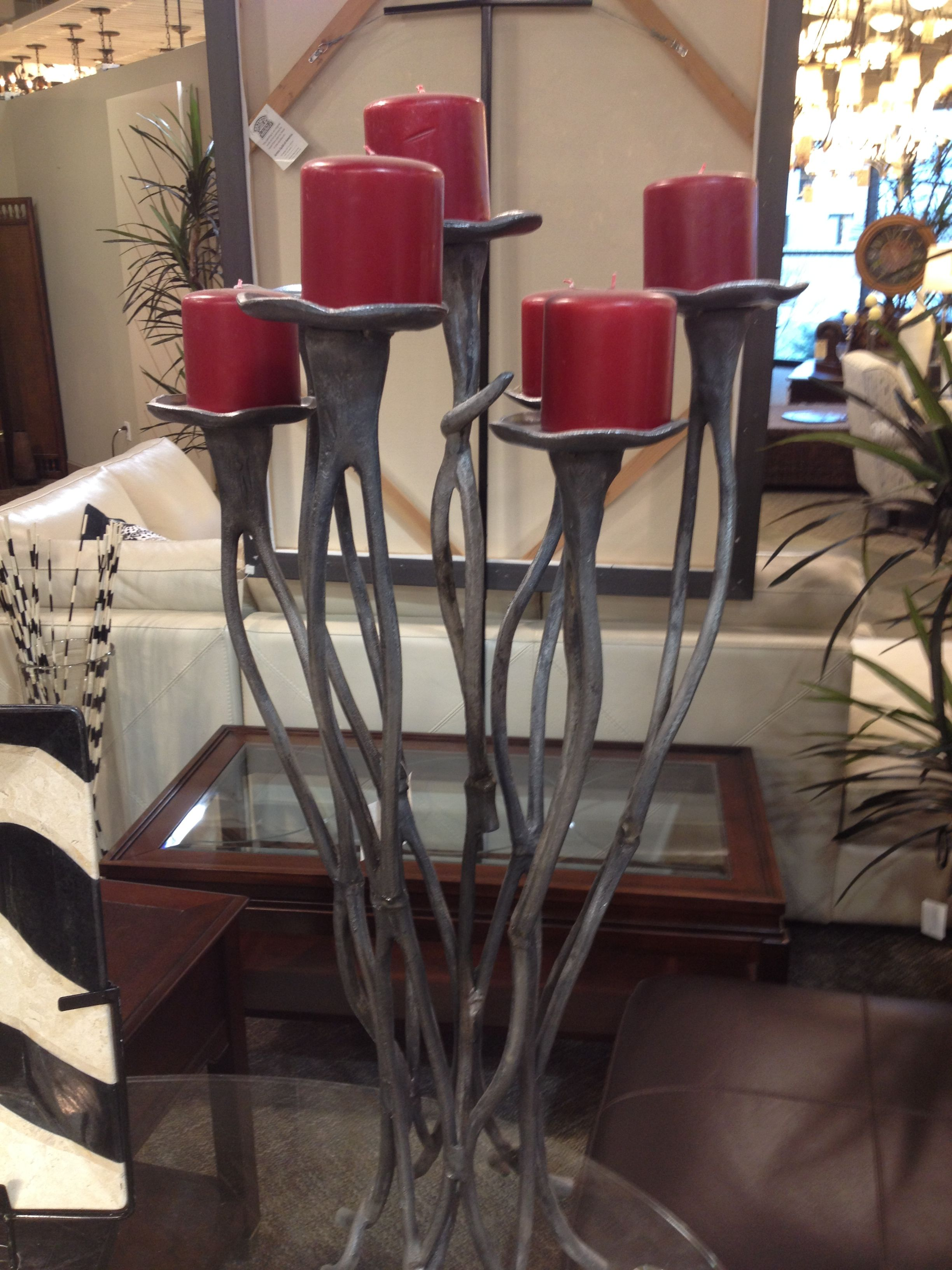 candle holder candles pinterest