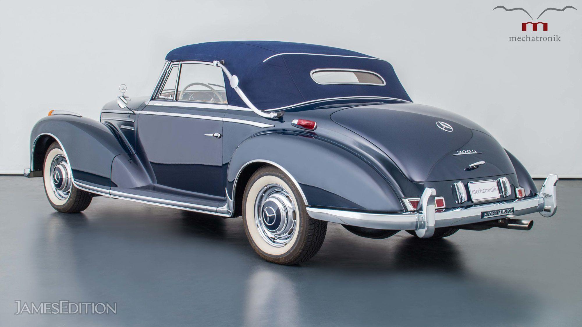 1956 Mercedes-Benz 300 in Pleidelsheim, Germany for sale (10425441)