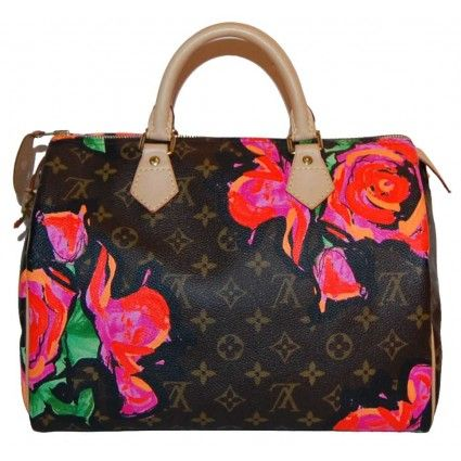Hotclan Com Vintage Hermes Handbags For Limited Edition Steven Sprouse Sdy 30 Lv Bag So Jealous Of One At My School