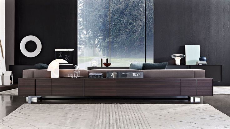 Image result for tan molteni sofa | Consoles & Tables | Pinterest ...