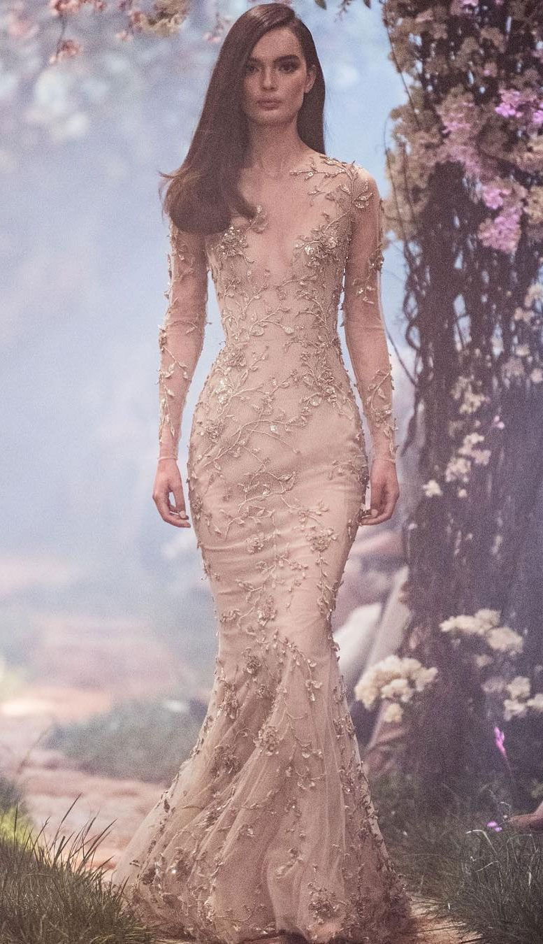 Beautiful Wedding Dresses Would Look Glamorous On All Sorts Of ...