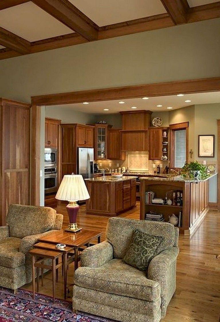 Amazing Kitchen Cabinets Ideas Decoration For Farmhouse Style