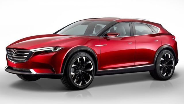 2018 Mazda Cx 7 Release Date Msrp Price Each Year You Will Have The New Vehicle That Makes You Wish To Find Them All One Of Ma Mazda Car Tokyo Motor Show