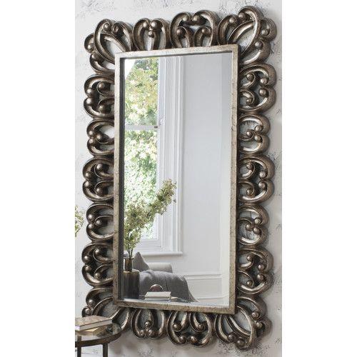 Gallery Direct Fenton Mirror S Izobrazheniyami