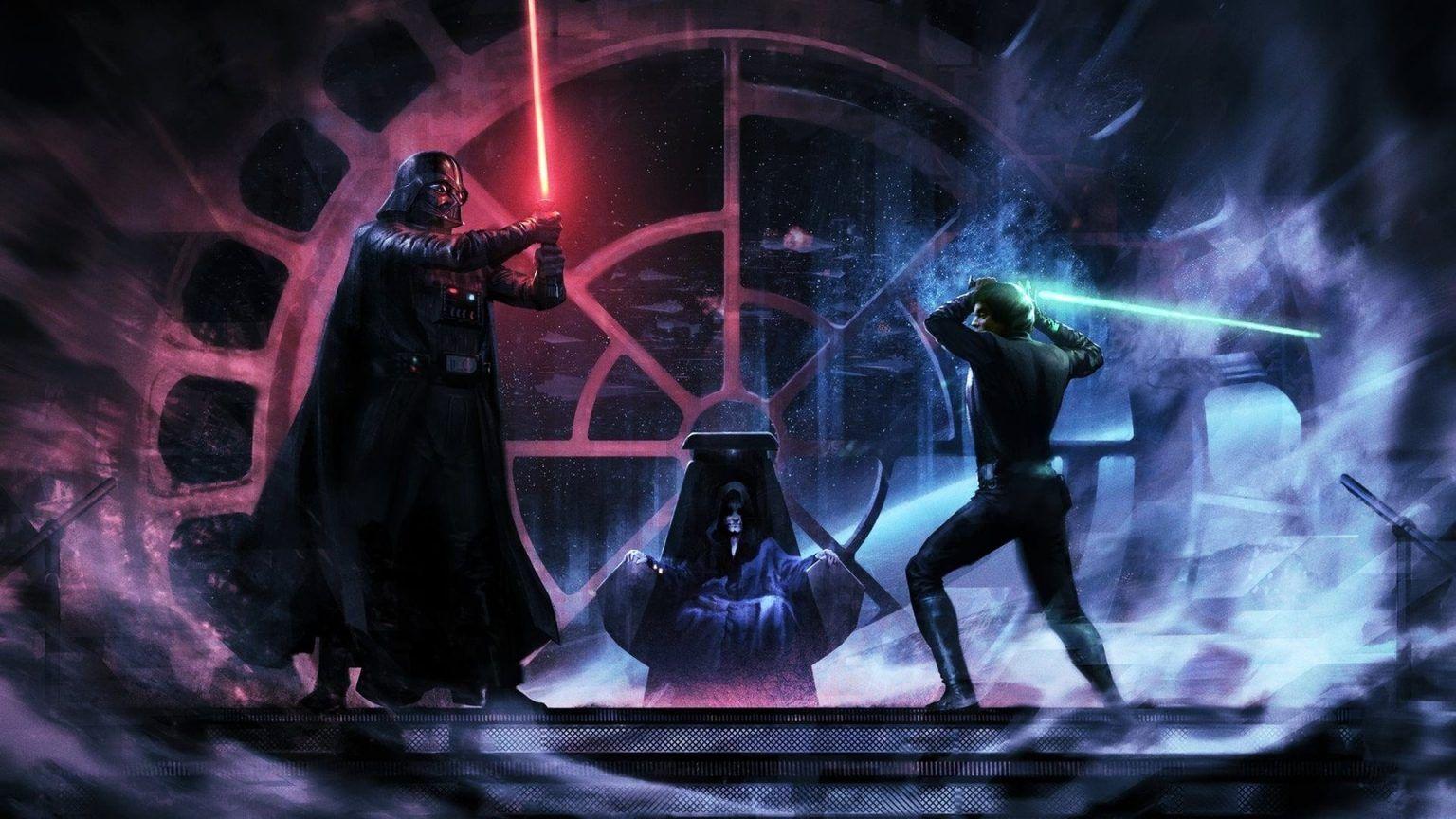 Movie Star Wars Episode Vi Return Of The Jedi Star Wars Star Wars Episode Vi Return Of The Jedi Darth In 2020 Star Wars Wallpaper Darth Vader Wallpaper Vader Star Wars
