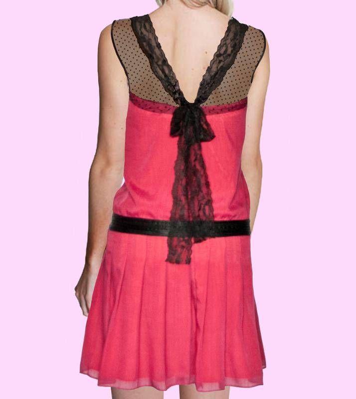 patron couture robe ann e 20 2 | Couture | Pinterest