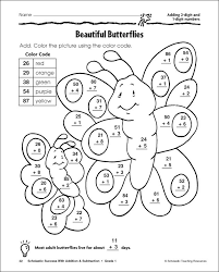 Resultado de imagen de printable addition worksheets