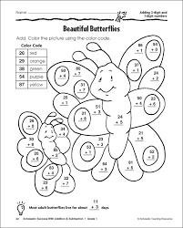 Resultado de imagen de printable addition worksheets