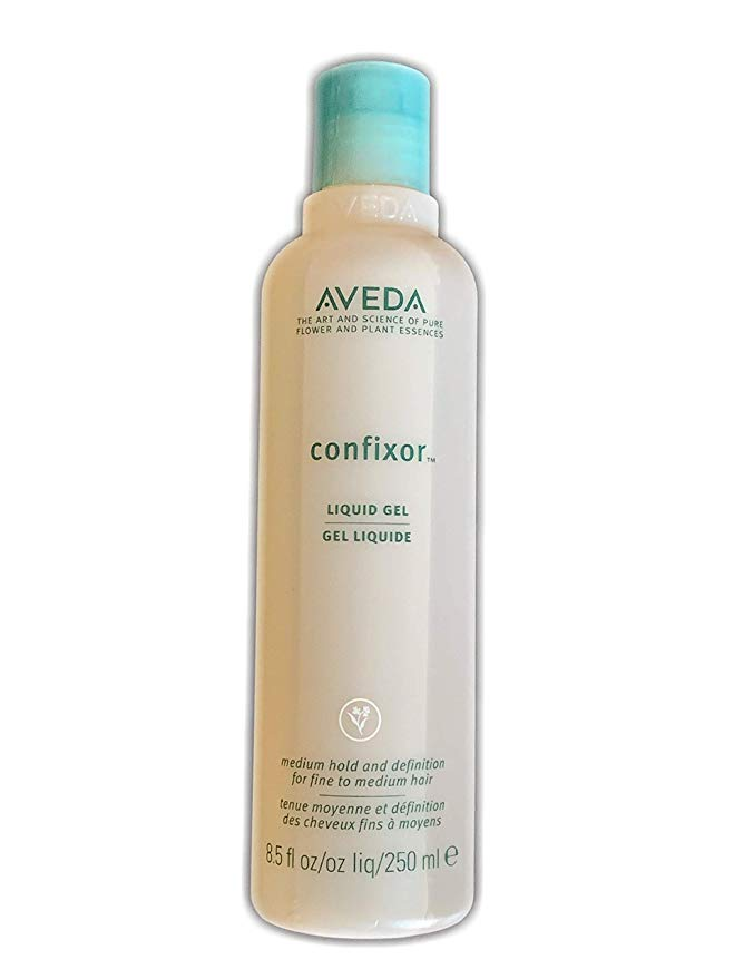 Amazon Com Aveda Confixor Liquid Lightweight Styling Gel Unisex 8 5 Oz Health And Personal Care Gt Beauty Gt Hair Care Styling Produc In 2020 Styling Gel Gel Aveda
