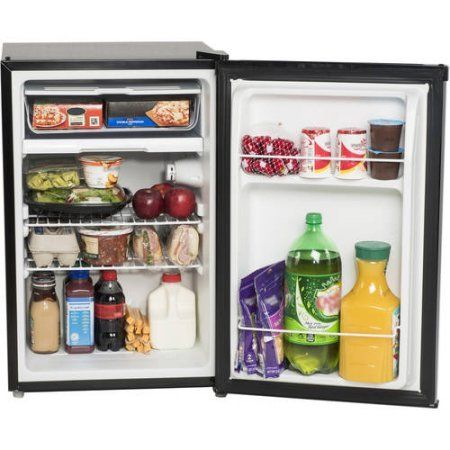 Mini Fridges 71262 Haier 1 7 Cu Ft Single Door Compact