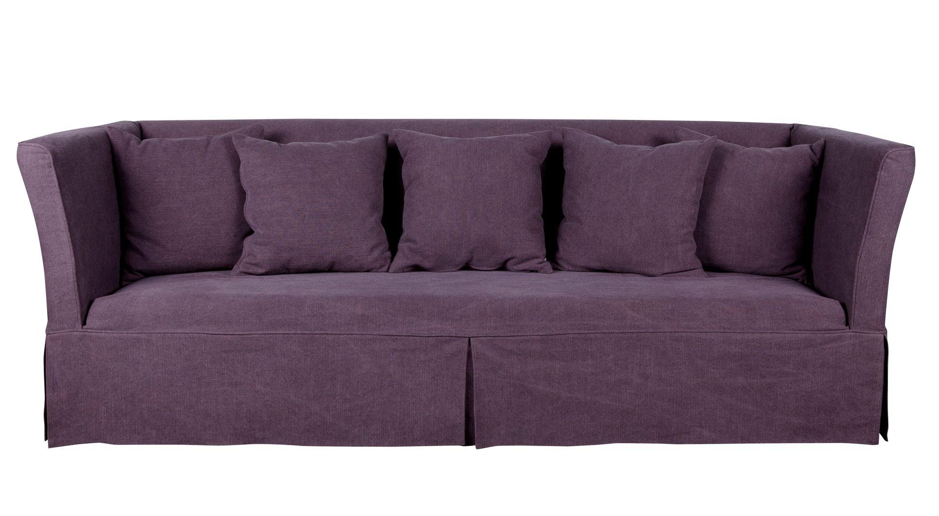 Sofa Tables Canap places Montreal Flamant L X P X H environ uac