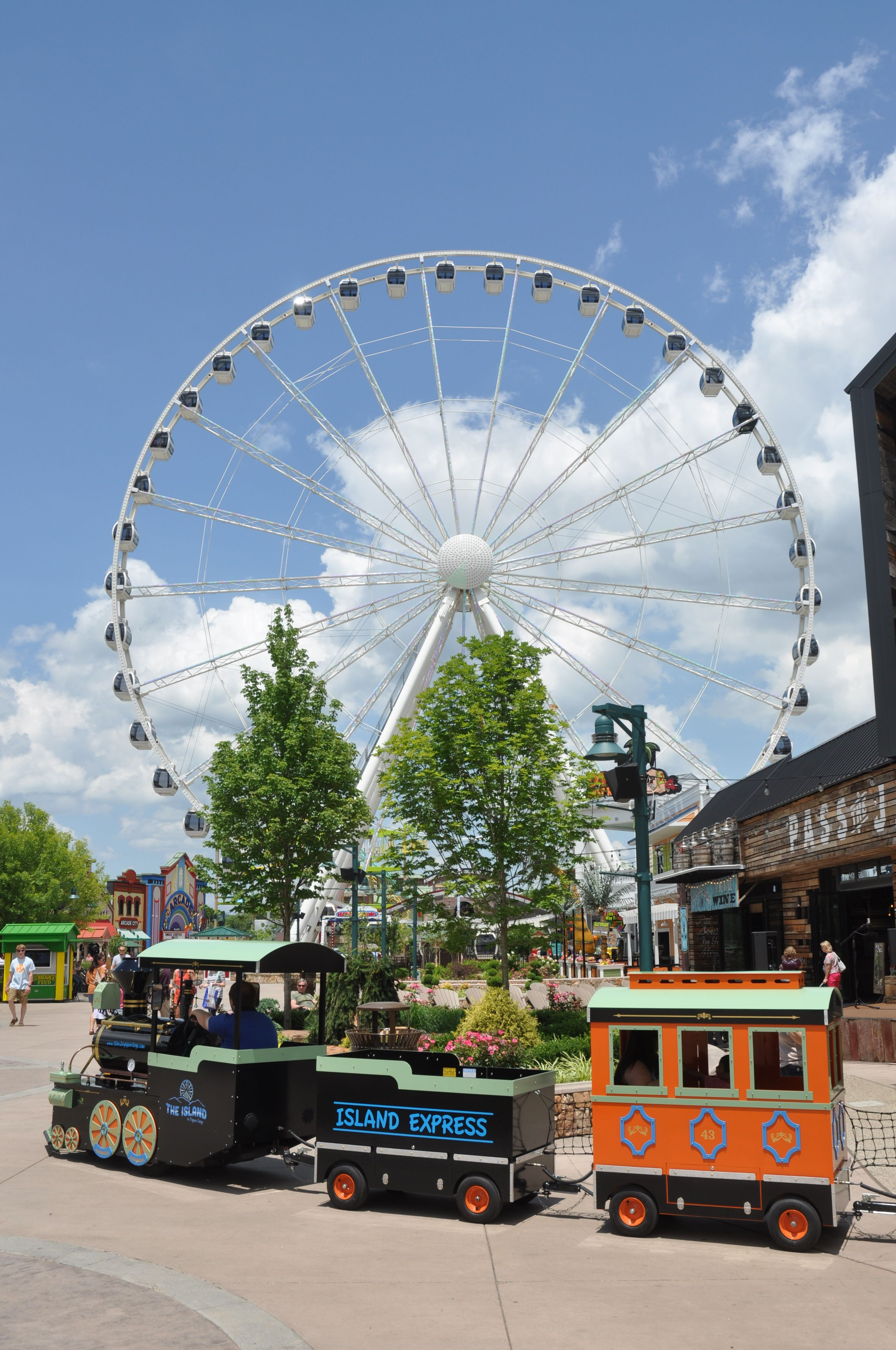 Let\'s take a ride!   Vacation in Sevierville, Pigeon Forge and ...