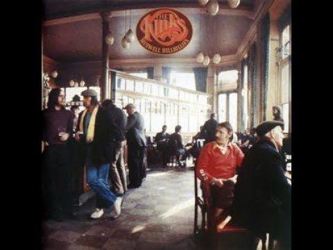 The Kinks:-'Have A Cuppa Tea'