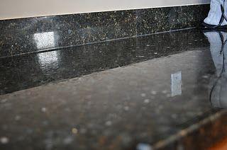 How To Seal Your Own Granite Countertops Granite Countertops Sealing Granite Countertops Sealing Granite