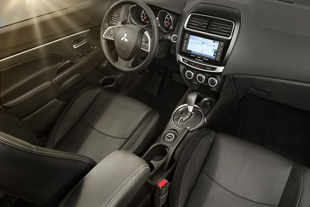 2015 Mitsubishi Outlander Sport http//www