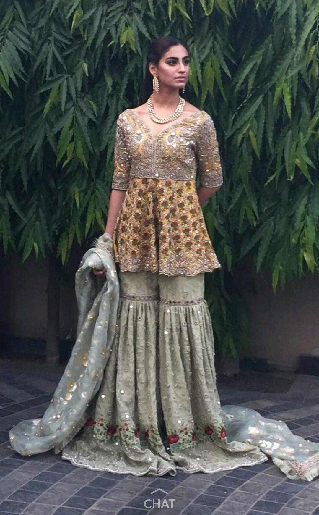 Pin von Komal Chhatwani auf Gorgeous indian outfits !! | Pinterest