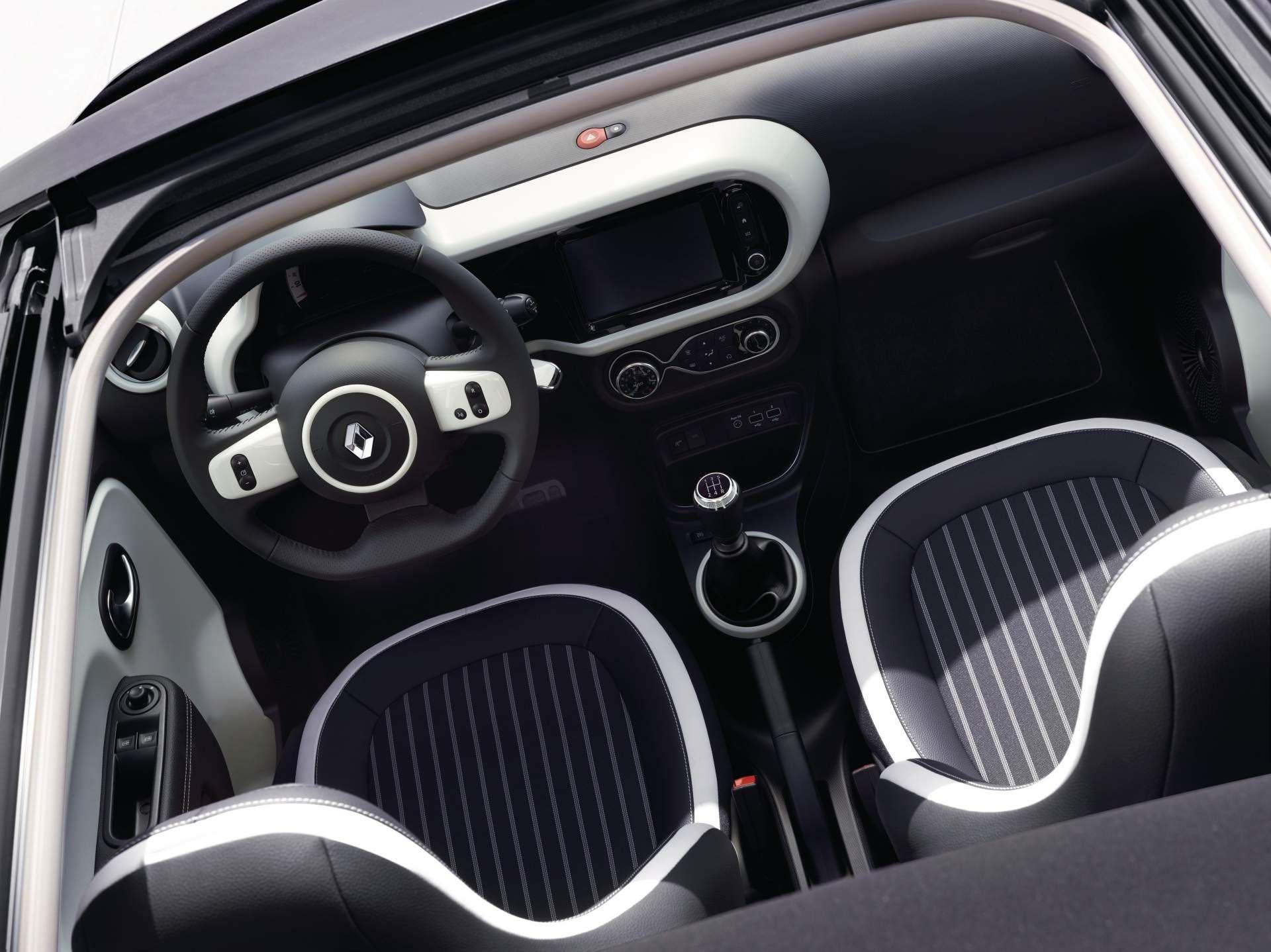 Renault Twingo Gets Subtle Facelift New 1 0l Engine For 2019my
