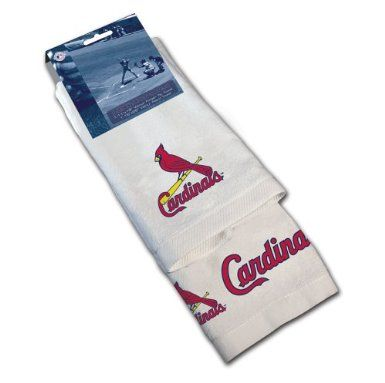 St Louis Cardinals Kitchen Towel Set Want Need Stlcards
