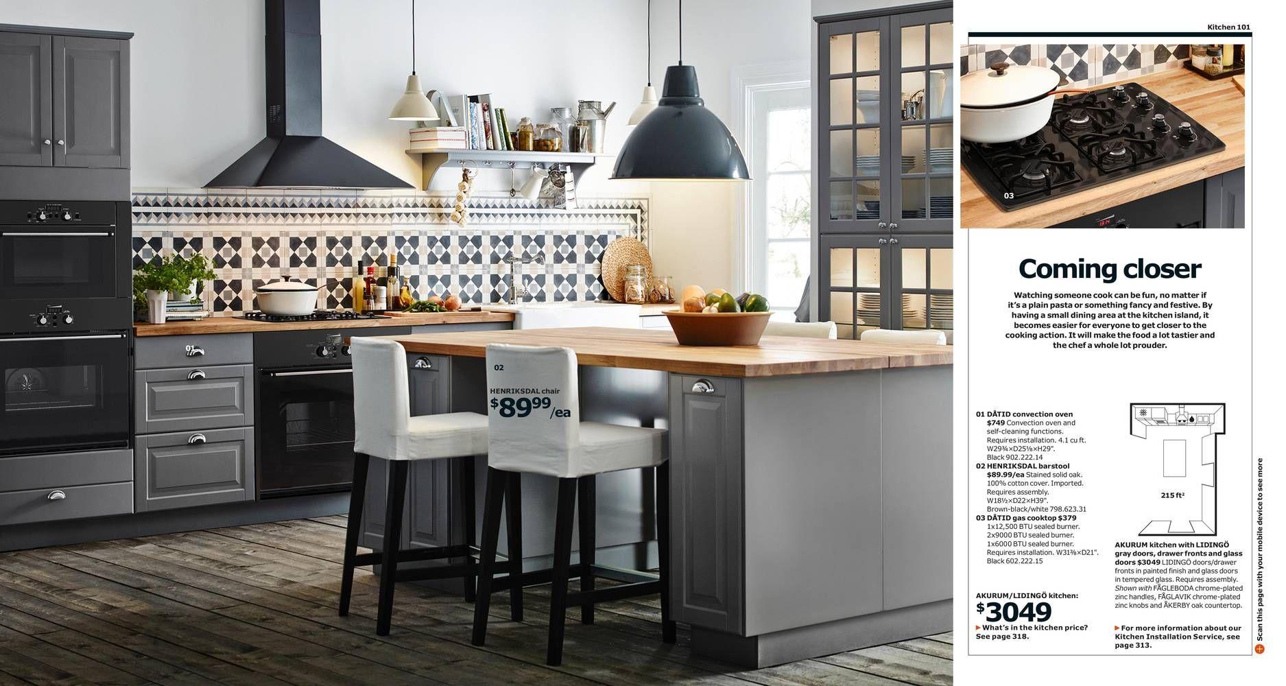 Ikea Catalog 2014 New Lidingo Gray Kitchen Doors Kitchen Renovation Cost Kitchen Renovation Complete Kitchen Renovations