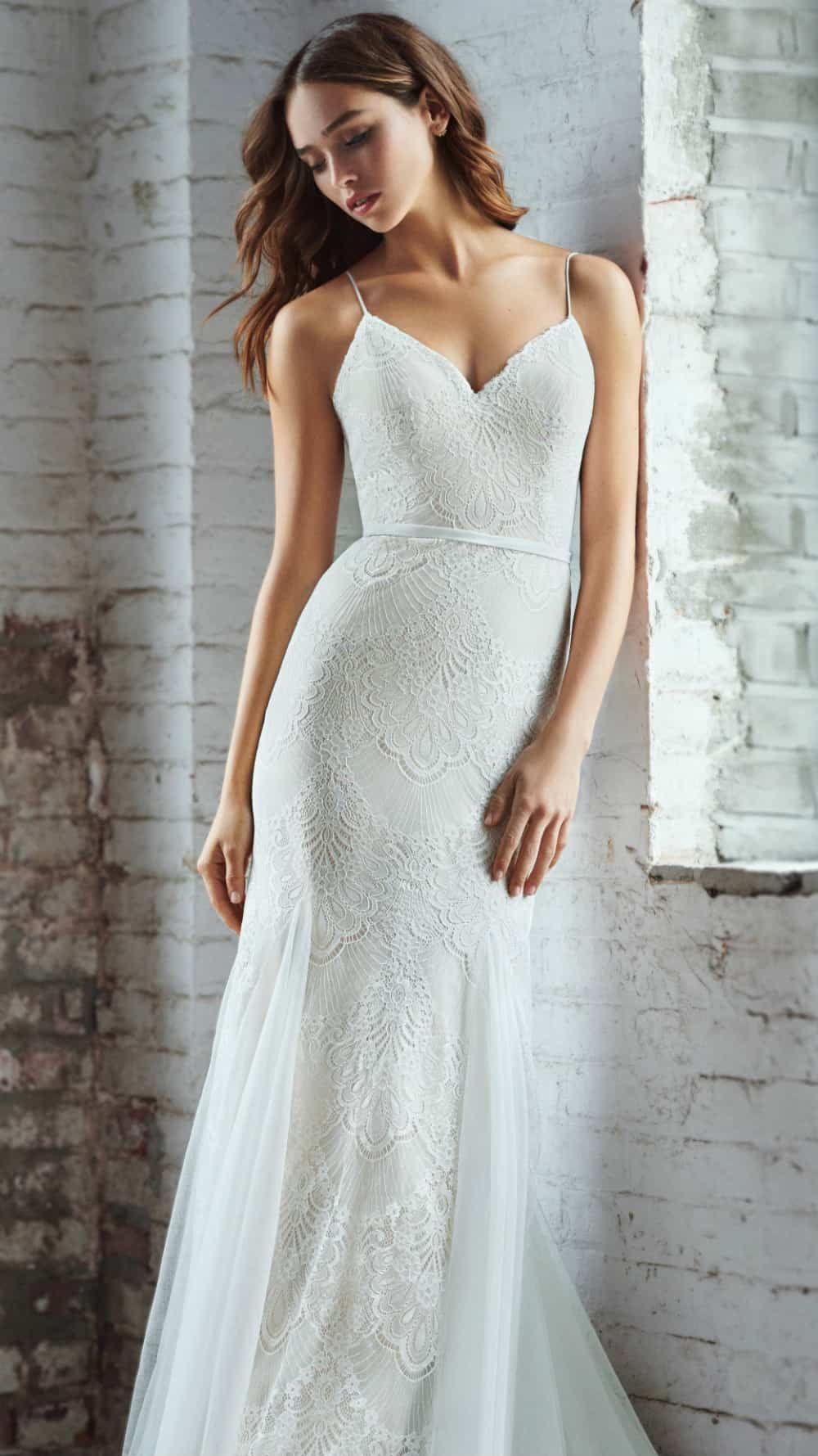 Ti adora wedding dresses fall nonstrapless wedding dresses