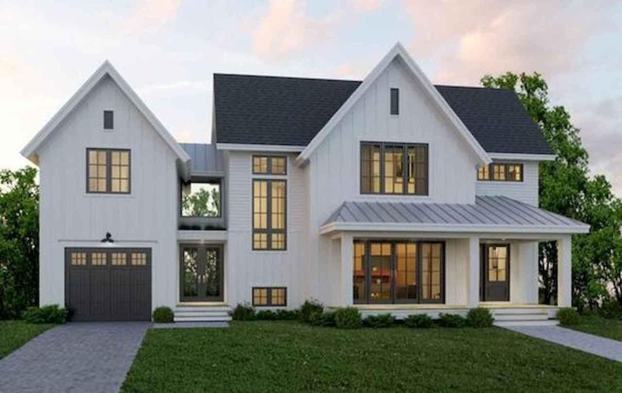 30 best modern farmhouse exterior design ideas page 19 on beautiful modern farmhouse trending exterior design ideas id=37152