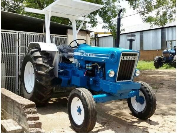 Used 6600 Ford Tractors For Sale Ford 6600 R 85 000 For Sale