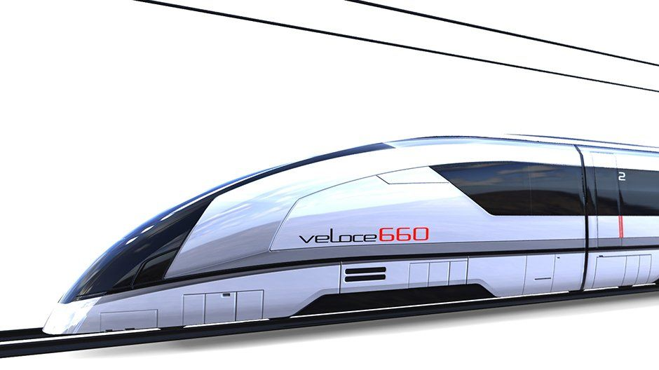 Katao and Veloce - Innovation Projects - Work - spirit design - innovation and brand - thinking the future