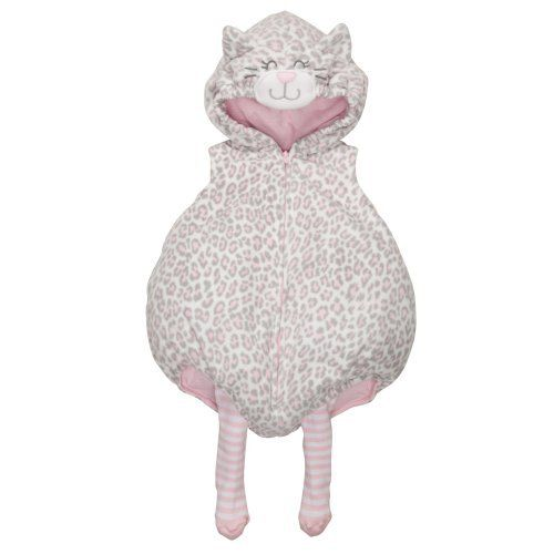 Carters Girls 3-24 Months Kitty Bubble Halloween Costume Set - halloween ideas girls