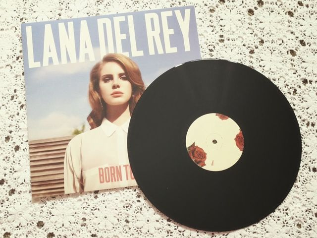 What Song From Lana Del Rey S Paradise Are You Lana Del Rey Vinyl Vinyl Music Lana Del Rey
