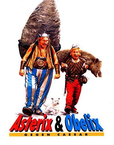 asterix und obelix gegen cäsar stream