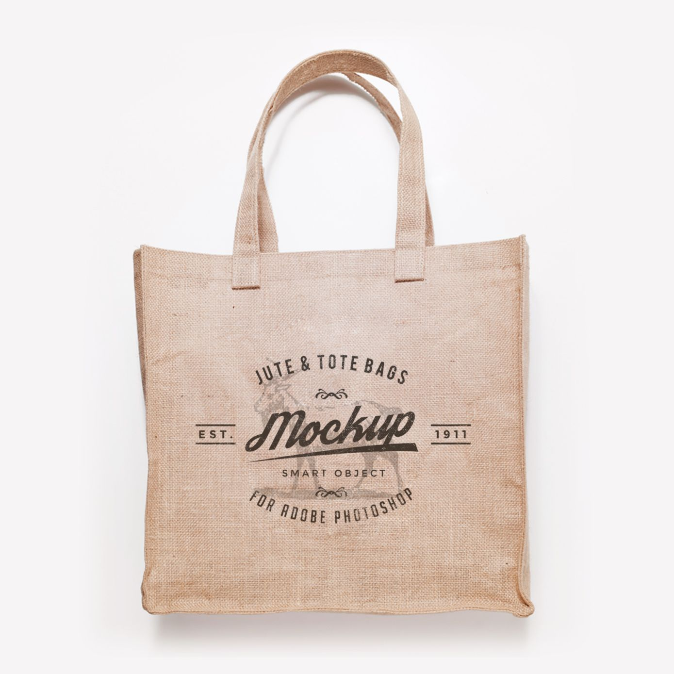 3 jute tote bags mock up freebie and more psd mockups