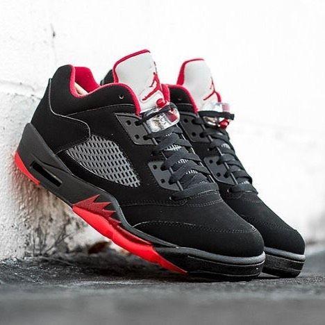 61cb2e93681e SHOP  Nike Air Jordan 5 Retro Low
