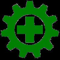 Lambang Logo Simbol K3 Keselamatan Dan Kesehatan Kerja Beserta Arti Dan Maknanya Di 2020 Simbol Desain Poster Desain Logo