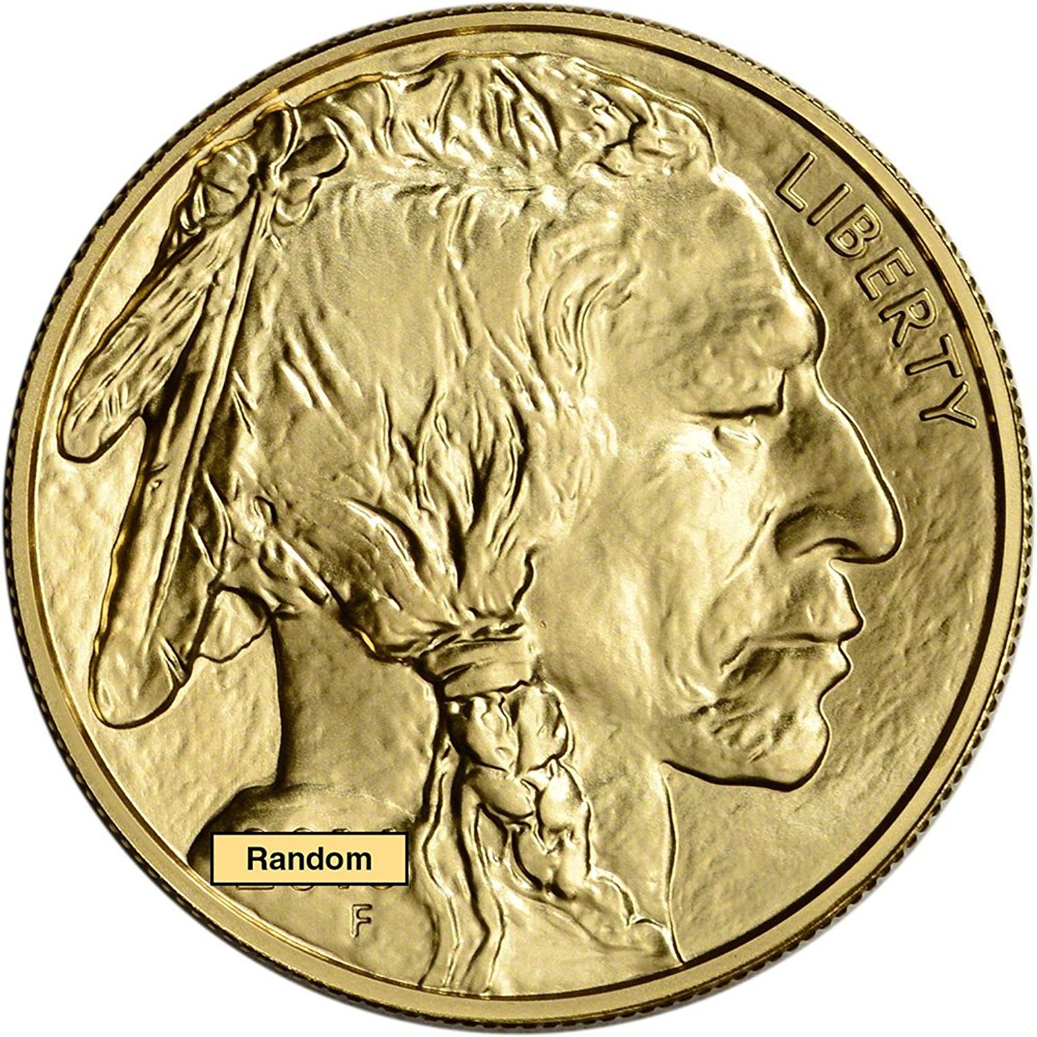 American Gold Buffalo Bu Random Date 50 Uncirculated Us Mint You Can Find Out More Details At The Li Gold Coins Gold Bullion Coins Gold Eagle Coins