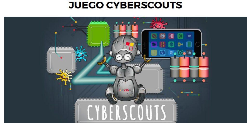 Con Estos Juegos De Ciberseguridad Para Ninos Tu Hijo Aprendera De Forma Divertida A Protegerse Y A Re Juegos De Pareja Juegos Para Aprender Narrativa Digital