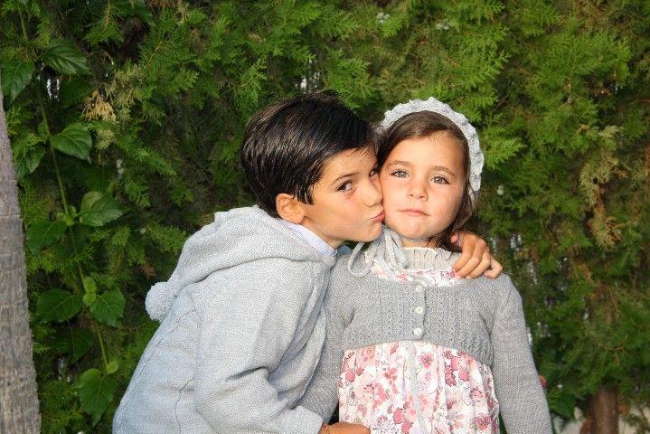::: La ropita de Maca y Lucia ::: Colección 2012 :::