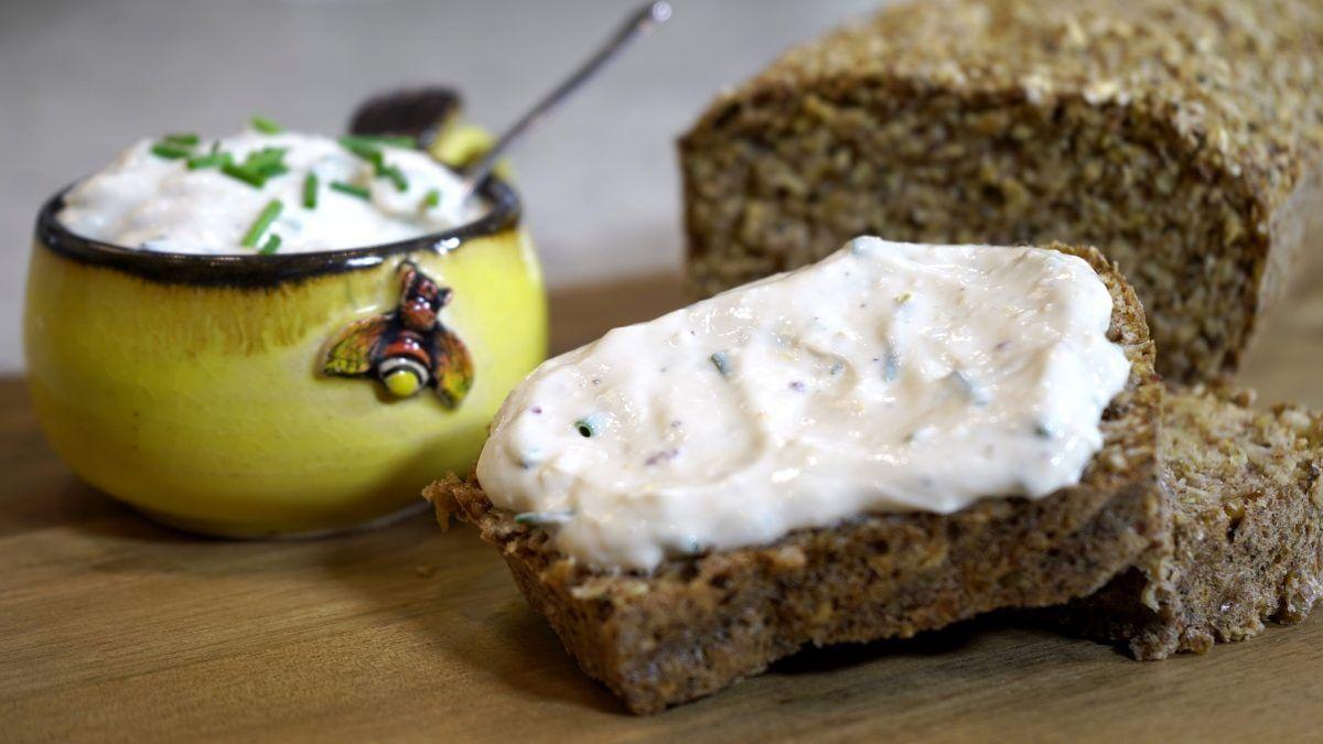 Vegan Cream Cheese Vegan Cream Cheese Vegan Recipes Easy Vegan Cheese Recipes