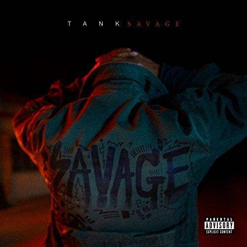 Tank Savage Album Review The Musical Hype Ludacris New