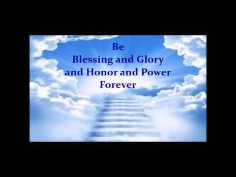 To Him Who Sits On The Throne Don Moen Sun Care Worship Songs