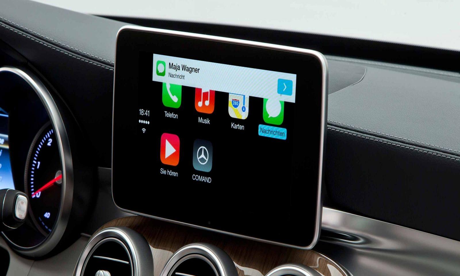 Apple CarPlay desteği ile WhatsApp otomobillere geliyor