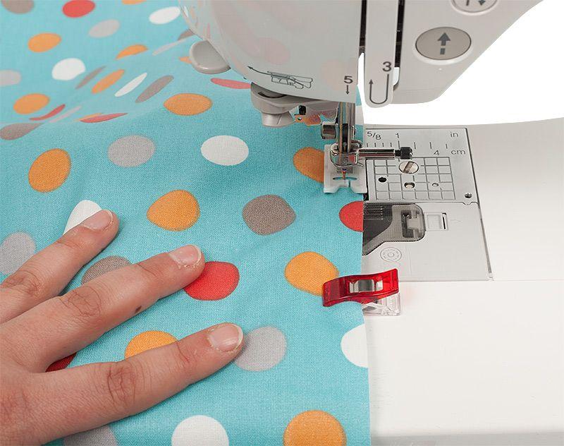 Nähanleitung: Wickeltasche mit Loxx-Verschluss   buttinette Blog