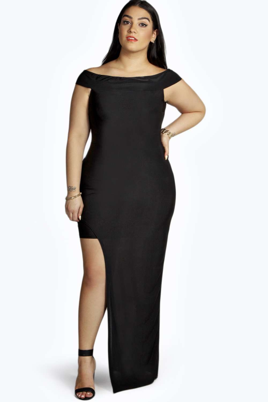 10 plus size maxi dresses