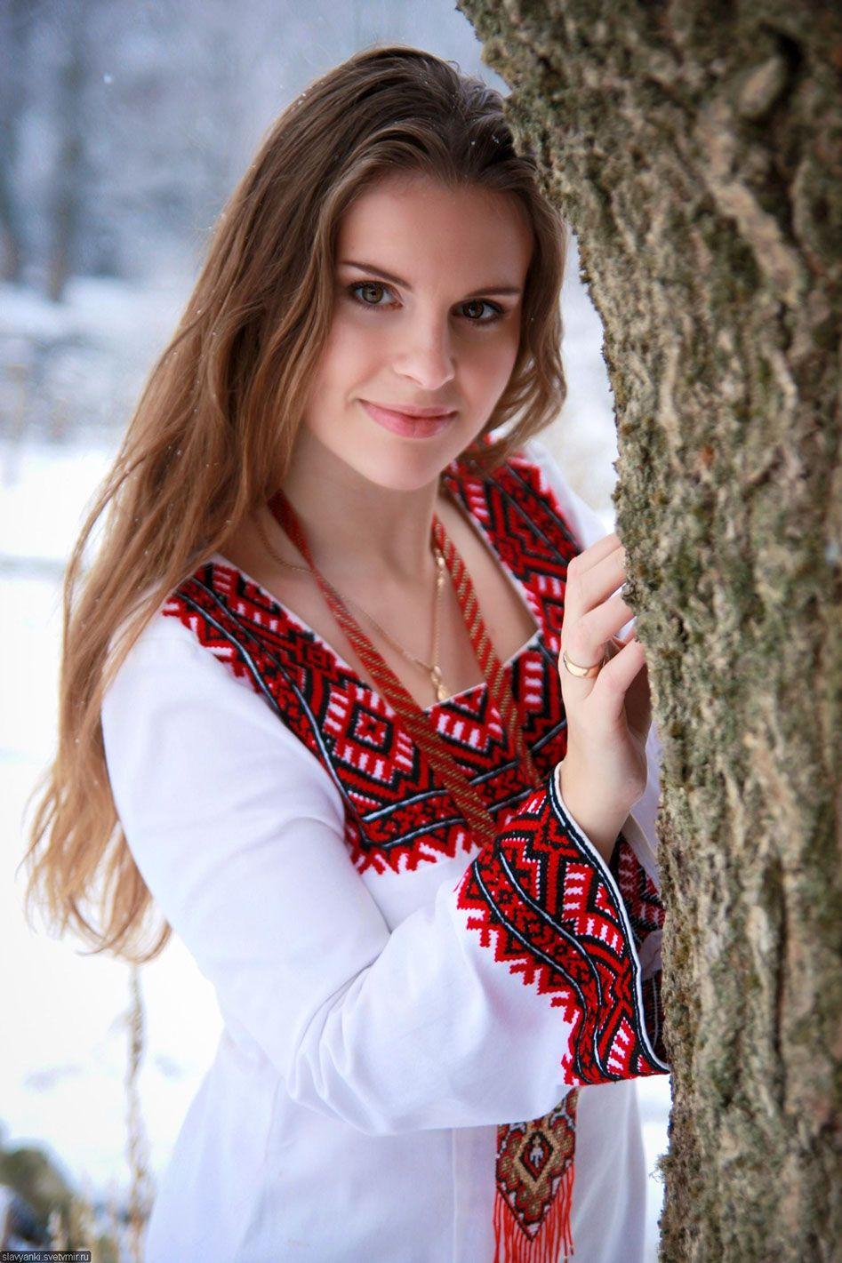 12 страница | Самые красивые славянские девушки | Фото ...