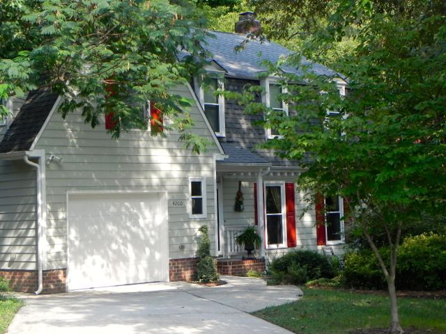**SOLD** $299,900 4200 Windsor Place, Raleigh, NC  3br/2.5ba In Awesome North Hills Location!  For additional information and photos visit http://www.harrisonrealtygroup.com/raleigh-homes-for-sale#ad/677596