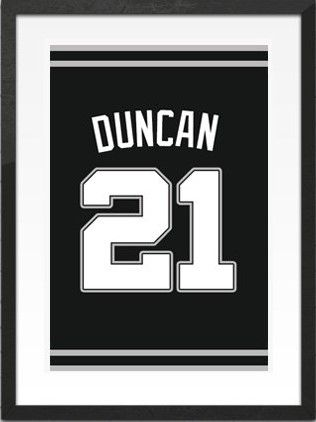 We know you like Tim Duncan 7132c5575