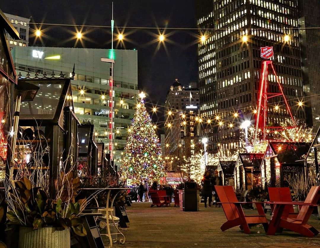 Detroit Christmas Market 2020 107 Likes, 12 Comments   Aisha Yousuf (@ayousuf11) on Instagram