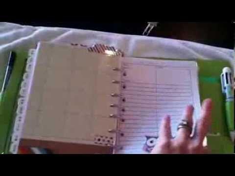 Day Timer Planner Setup  PlannersPlanning